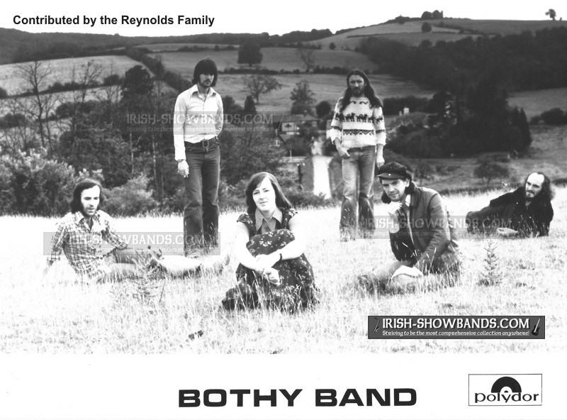 The Bothy Band - Afterhours