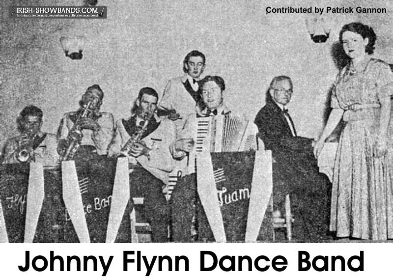 1950s falkirk dance bands