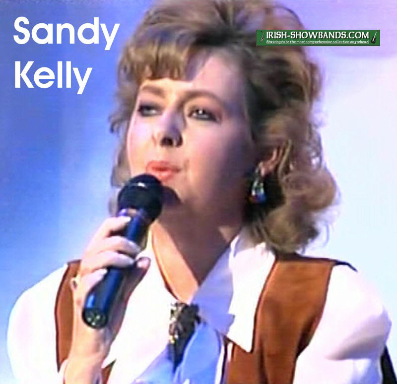 Sandy Kelly
