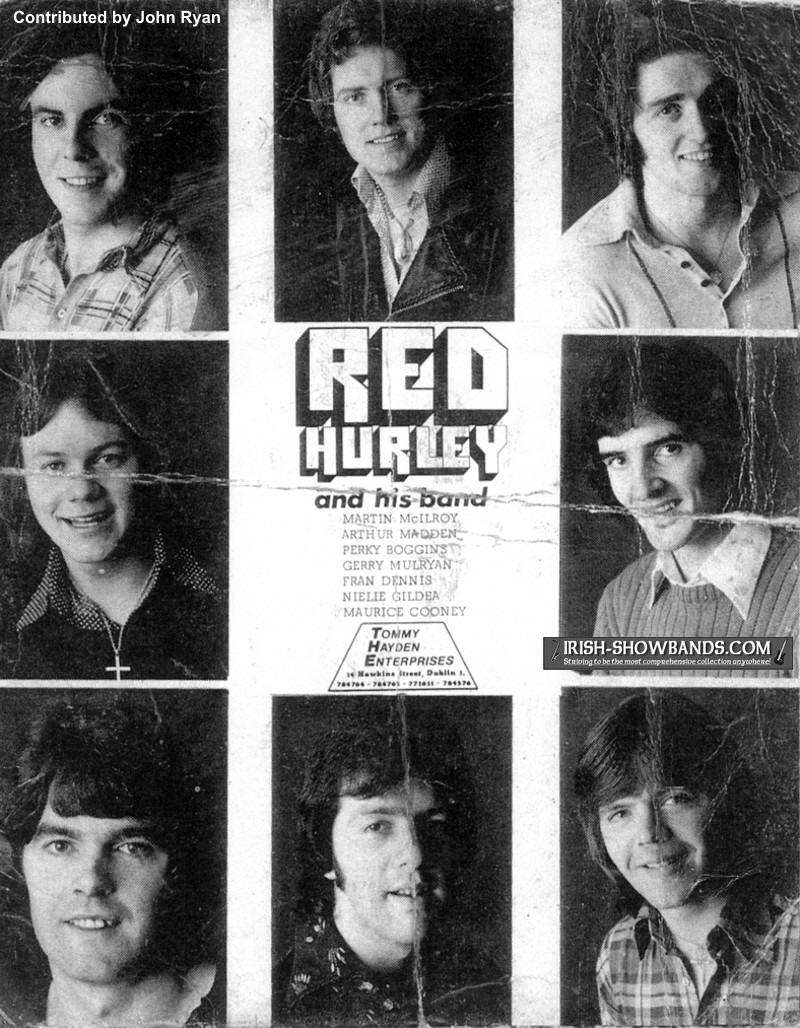 Red Hurley and His Band